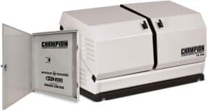 Champion Power 100294 Home Standby Generator