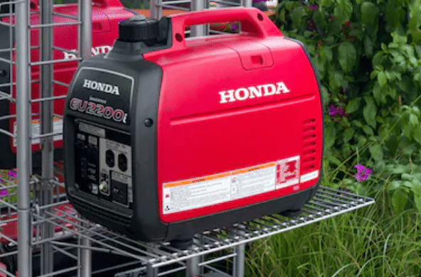 Honda Power Supply