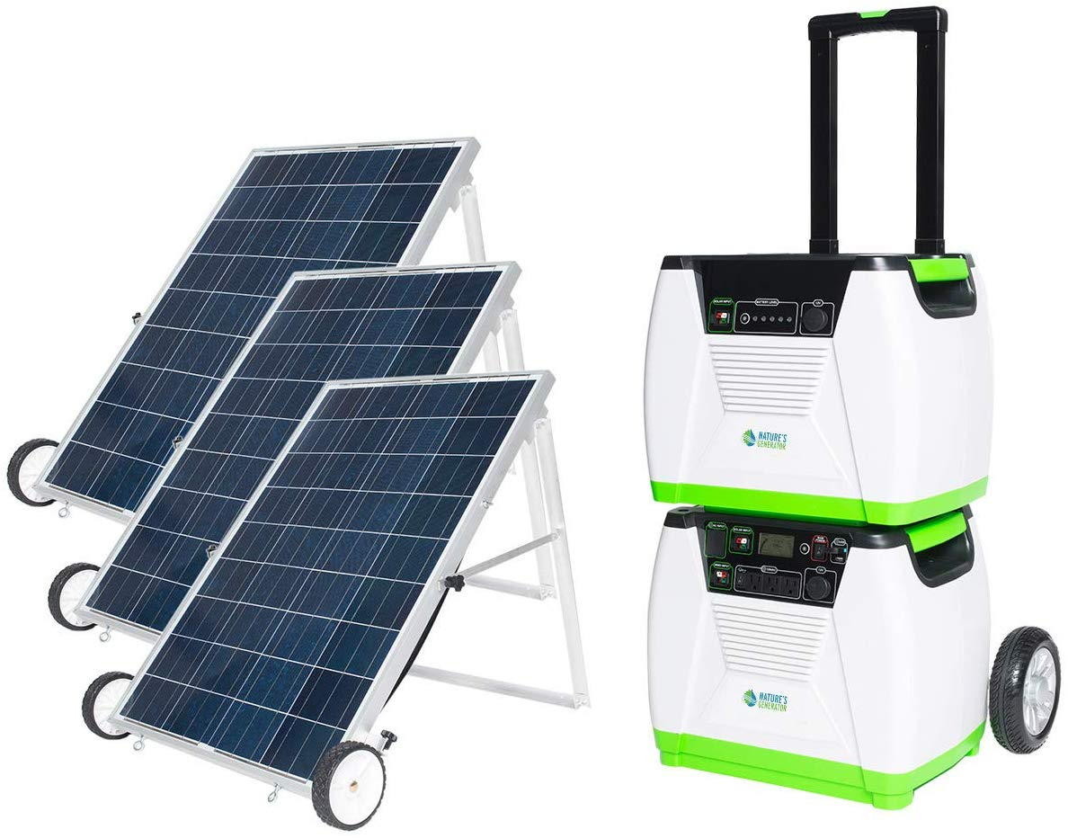 Best Solar Generator Reviews