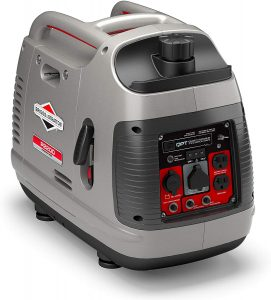 Briggs and Stratton Inverter Generator Review