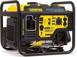 Champion 4000-Watt RV Ready DH Series with Quiet Technology Review