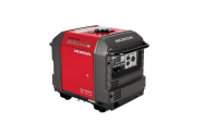 Honda EU3000iS Gas Powered, Portable Inverter Review