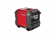 Honda Portable Inverter Generator Review