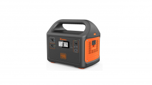Jackery Portable Power Station Explorer 160, Lithium Battery Solar Generator Review