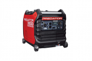 Predator 3500 Inverter Generator Review