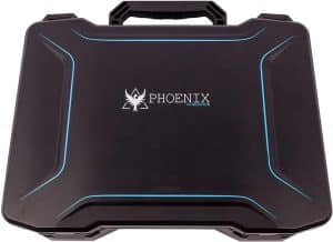 Renogy Phoenix All-in-One Portable Solar Generator