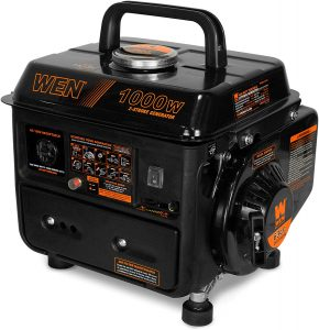 Wen Portable Generator Review