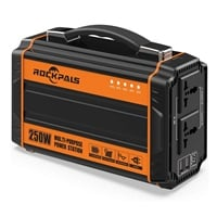 Rockpals Portable Generator